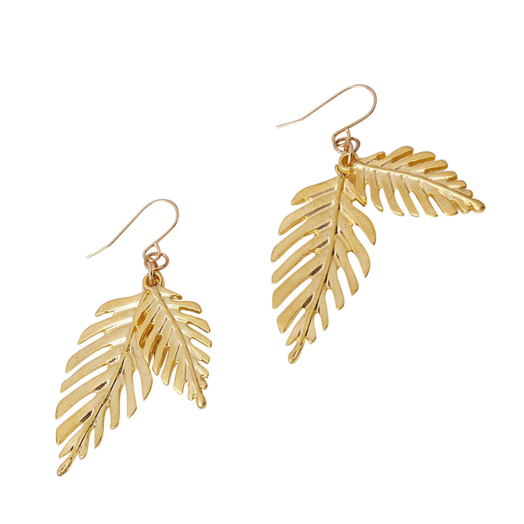 Castle Beach Earrings