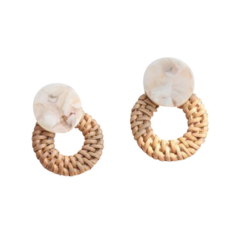 Osea Island Earrings