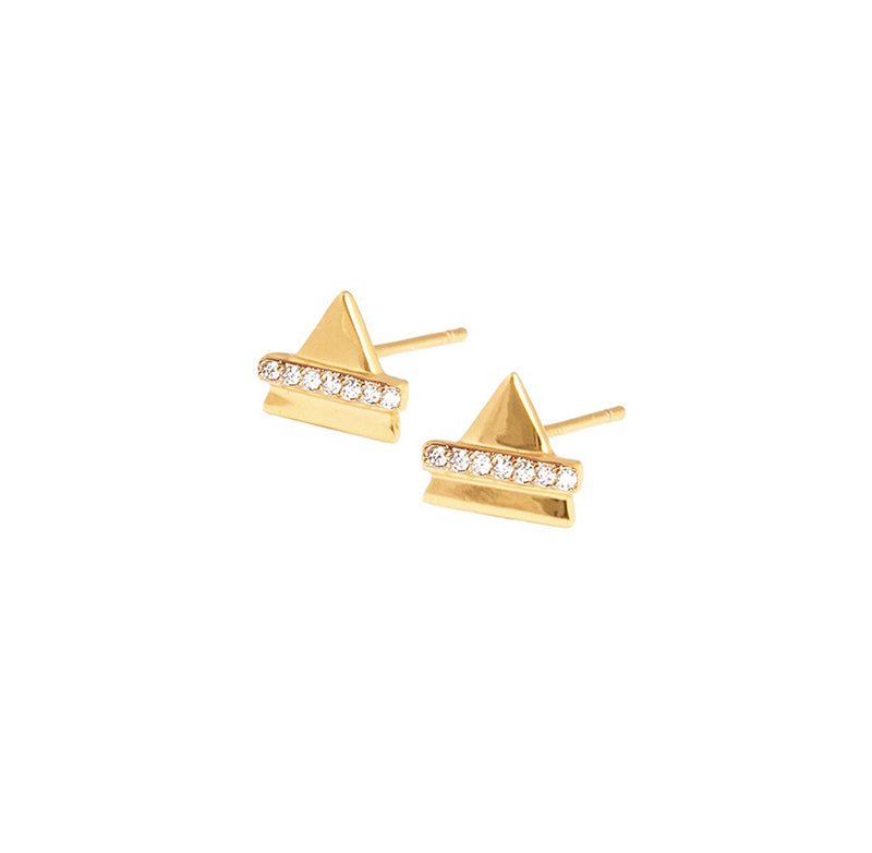 Risqué Earrings