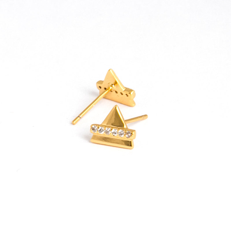 Solace Studs