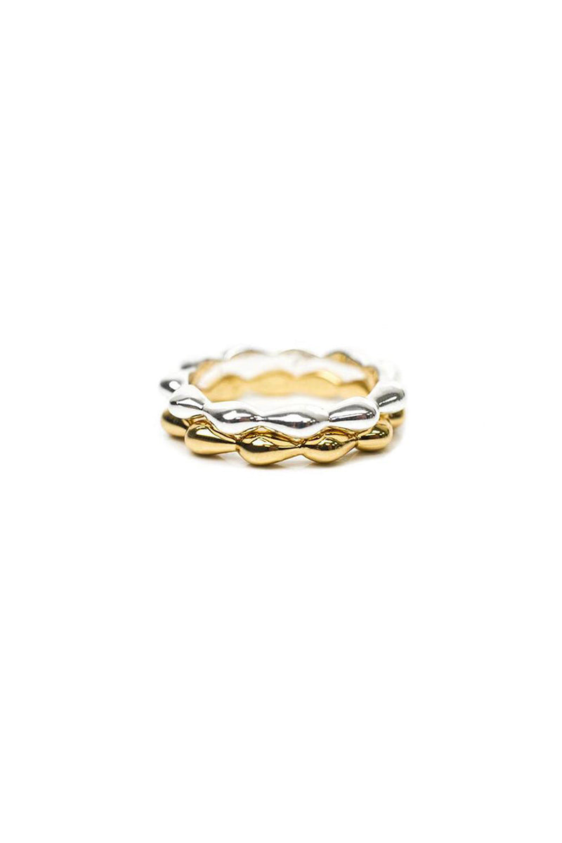 Cascade Stackable Rings