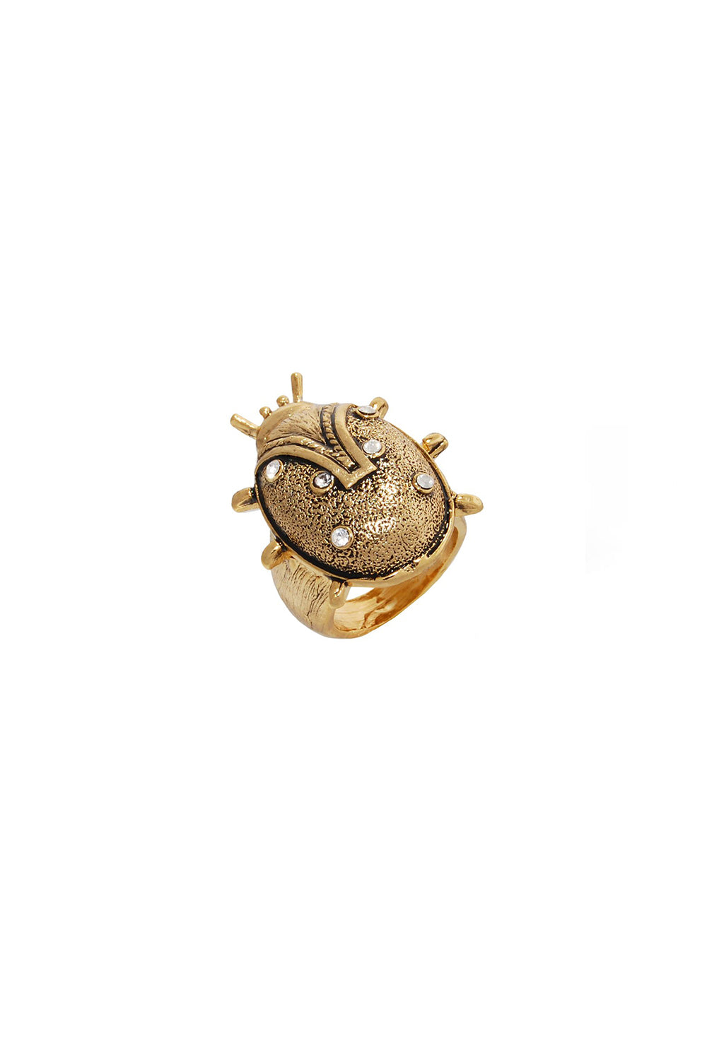 Freyja Cocktail Ring