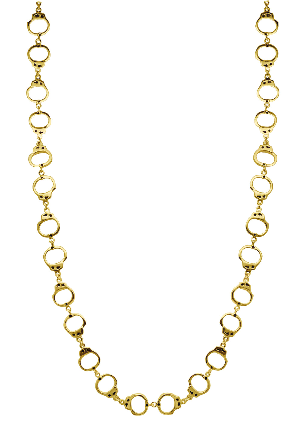 Captivated Necklace (gold)