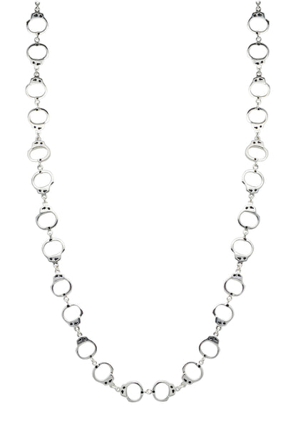 Captivated Necklace (silver)