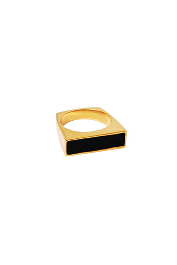 Dolce Vita Cocktail Ring