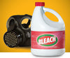 STILL USING BLEACH?  HMMMM....