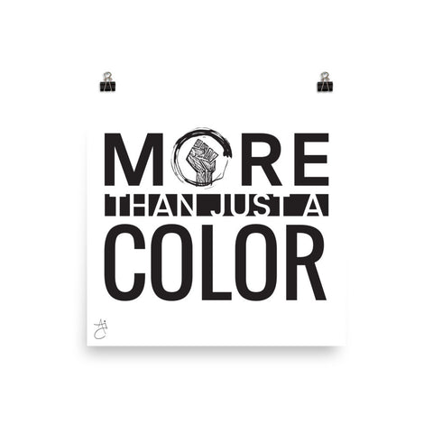 More Than Just a Color