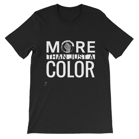 More Than Just a Color short sleeve