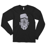Wavy Man Long sleeve t-shirt
