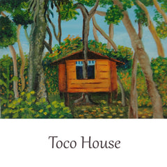 Toco House