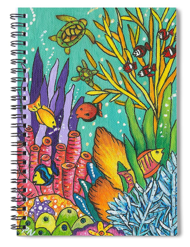 Buccoo Reef Journal