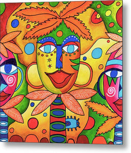Carnival  - Greeting Card