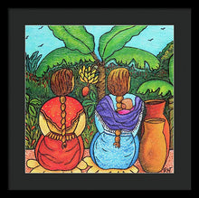 Load image into Gallery viewer, Quiet Moments - Framed Print