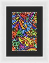 Load image into Gallery viewer, Sea Surfin' - Framed Print