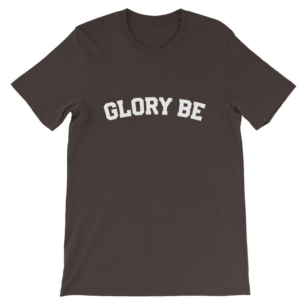 Glory Be T-Shirt | www.catholicartstore.com