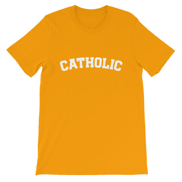 Catholic T-Shirt | www.catholicartstore.com