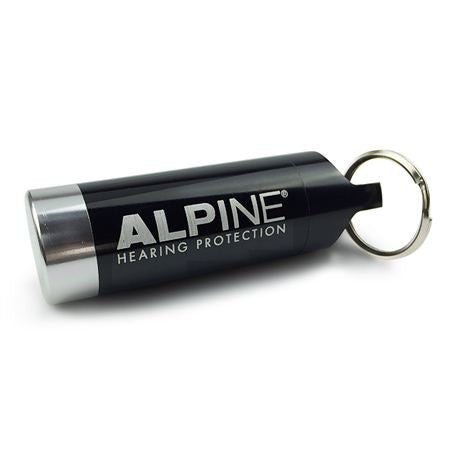 Alpine Deluxe Travel Case