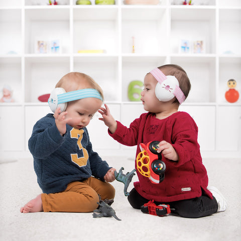 Alpine Muffy Baby - Ear Defenders for Babies