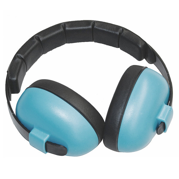 Baby-Banz Mini Ear Defenders - Blue