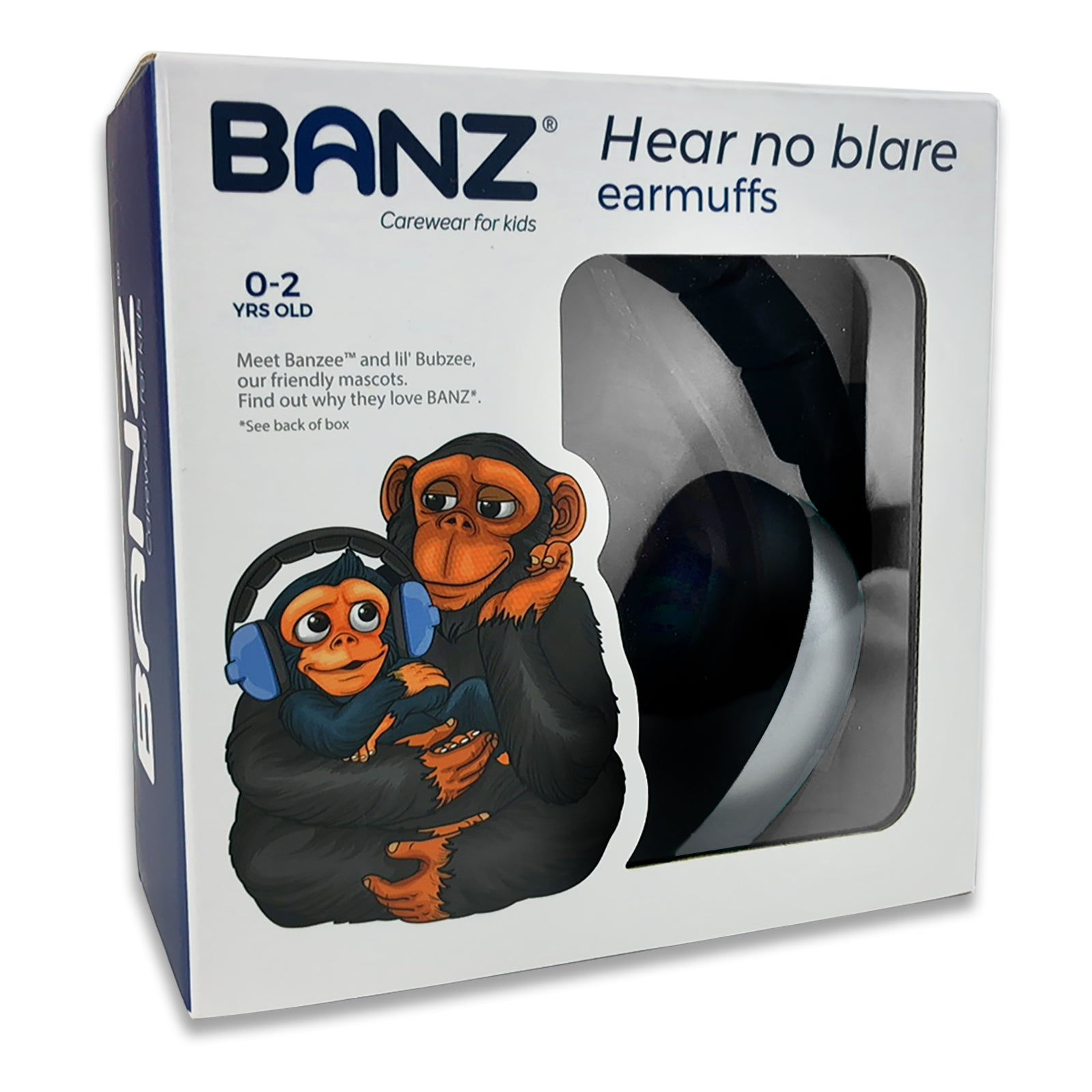3121abfaf13 Banz - The Protection Experts