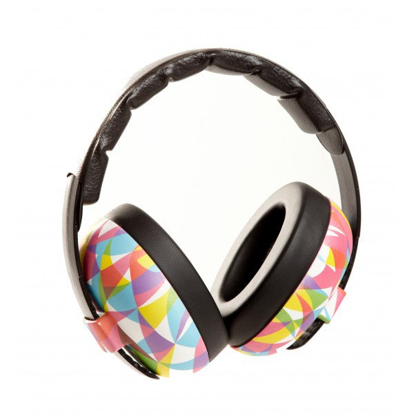 Baby-Banz Mini Ear Defenders - Geo