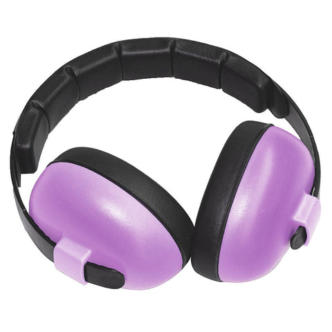 Baby-Banz Mini Ear Defenders - Lilac