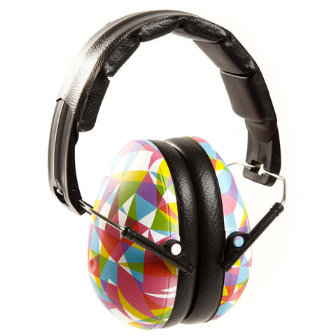 Banz Ear Defenders For Kids - Geo