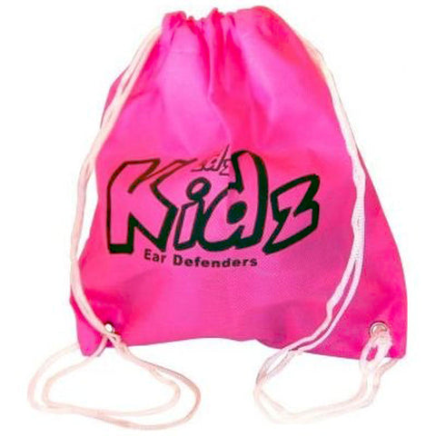EDZ Kids Ear Defenders Carry Bag