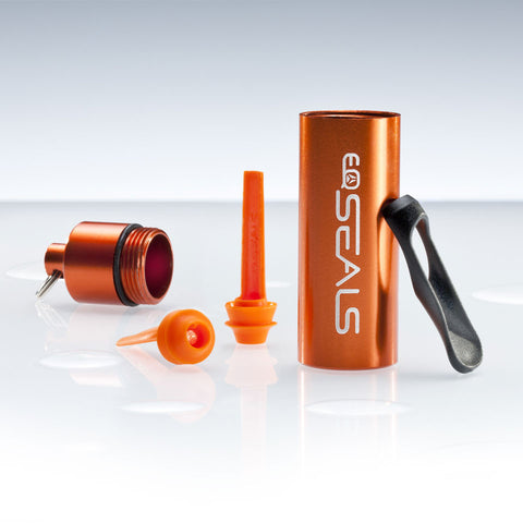 EQ Seals Balance Pro Earplugs (Formerly Sorky)