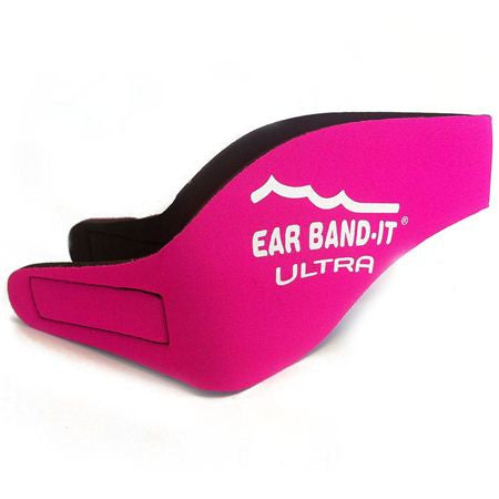 Ear Band-It ULTRA - Hot Pink