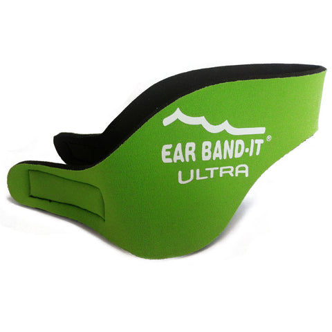 Ear Band-It ULTRA - Neon Green