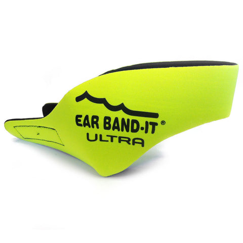 Ear Band-It ULTRA - Neon Yellow