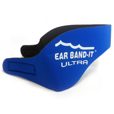 Ear Band-It ULTRA - True Blue