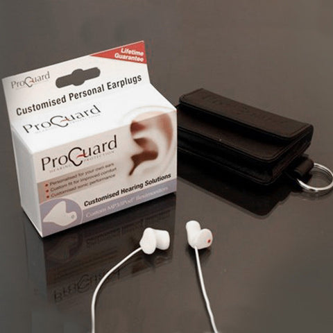 ProGuard Custom Fleximonitors Earplugs