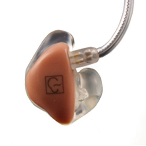 ProGuard Custom P2+1 Precision In Ear Monitors
