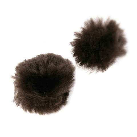 LeMieux Lambskin Equine Earplugs for Horses