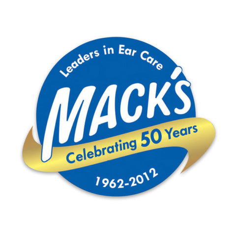 Mack's Dry n Clear - Ear Drying Aid