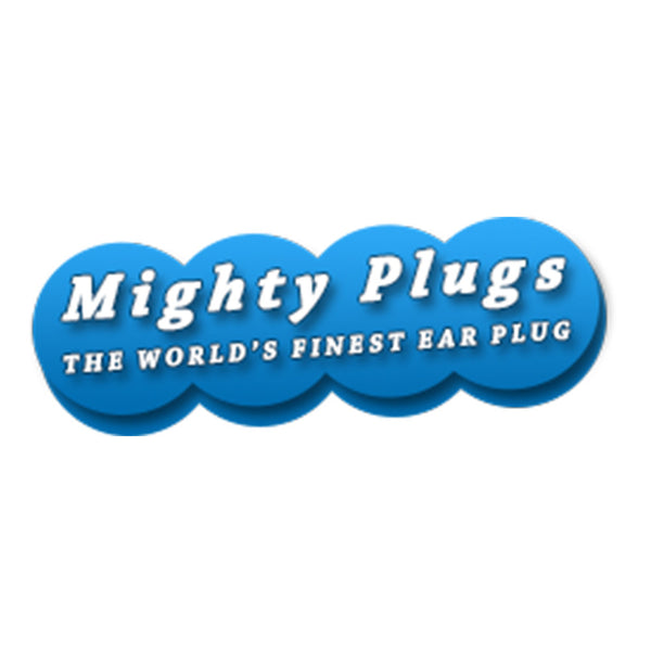 Mighty Plugs - The World's Finest Ear Plugs