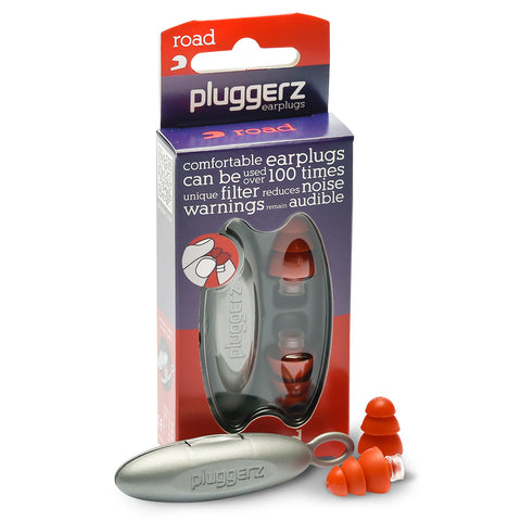 Pluggerz Road Earplugs