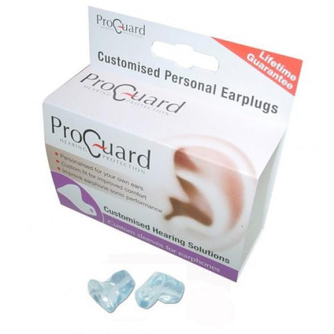 ProGuard Custom Eartip Sleeves