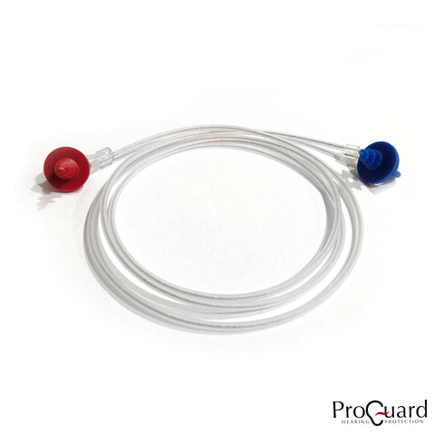 ProGuard Mould Your Own Earplugs - Lanyard