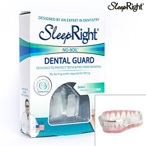 Sleepright Select Comfort Dental Guard