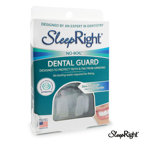 SleepRight Slim Comfort Dental Guard