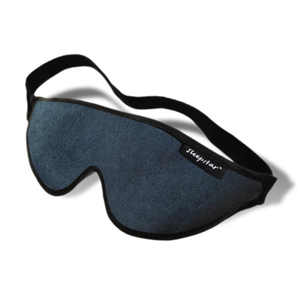 SleepStar Deluxe Eye Mask - Midnight