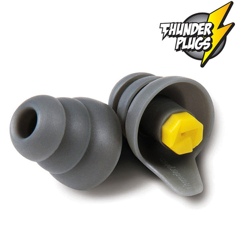 Thunderplugs Musician Ear Plugs