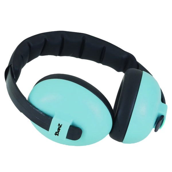 Baby-Banz Mini Ear Defenders - Turquoise
