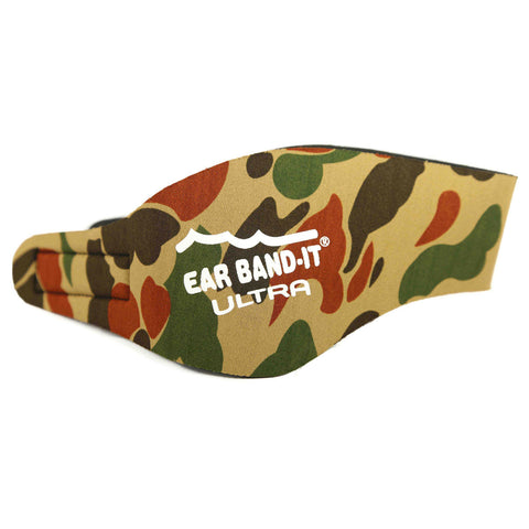 Ear Band-It ULTRA - Camo