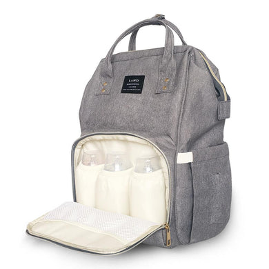 Large Storage Nursing Travel Satchel