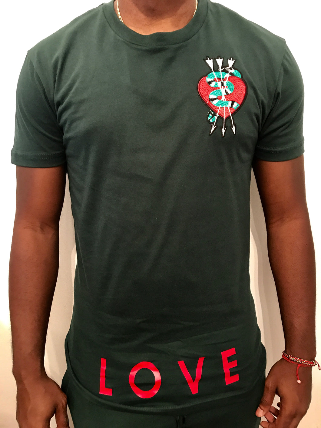 Love/Hate Tshirt