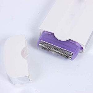 Painless Permanent Hair Removal Laser IPL Epilator